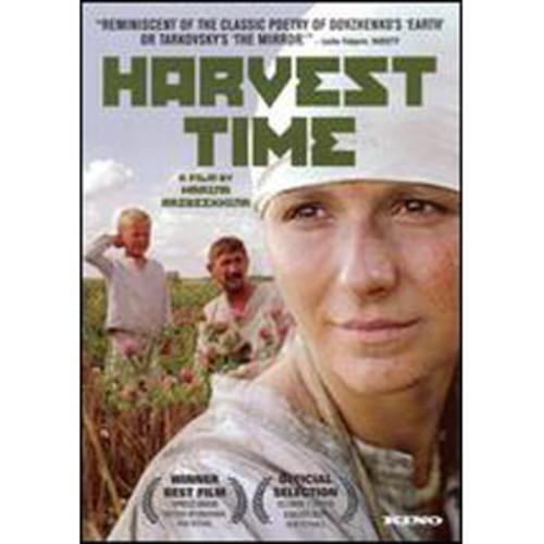 Harvest Time DD2