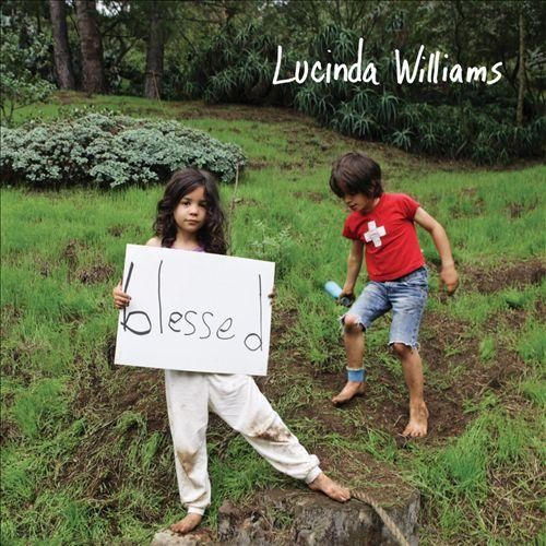 Blessed [CD]