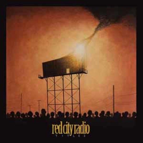 Red City Radio Red City Radio