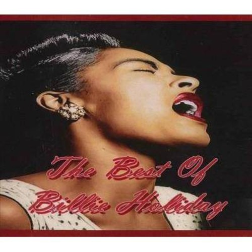 Billie Holiday - The Best Of Billie Holiday [Audio CD]