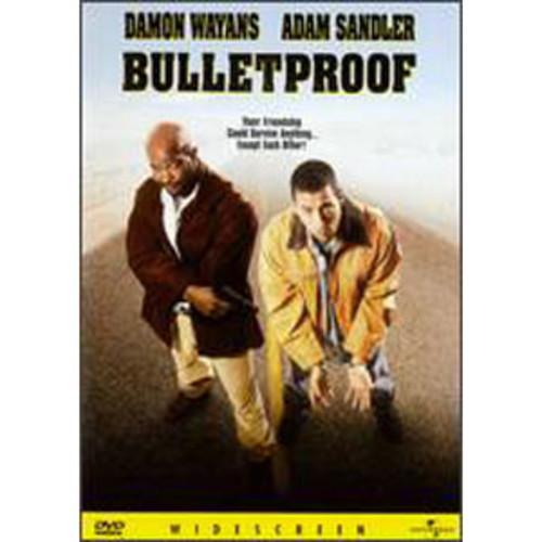 Bulletproof WSE DD5.1/DDS