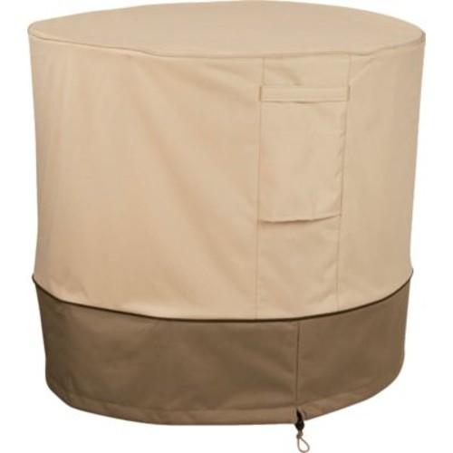 Classic Accessories Veranda Series Air Conditioner Cover [MODEL : ROUND]