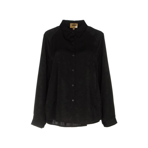 ORION LONDON Solid color shirts & blouses