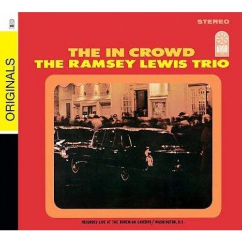 Ramsey Trio Lewis - The In Crowd