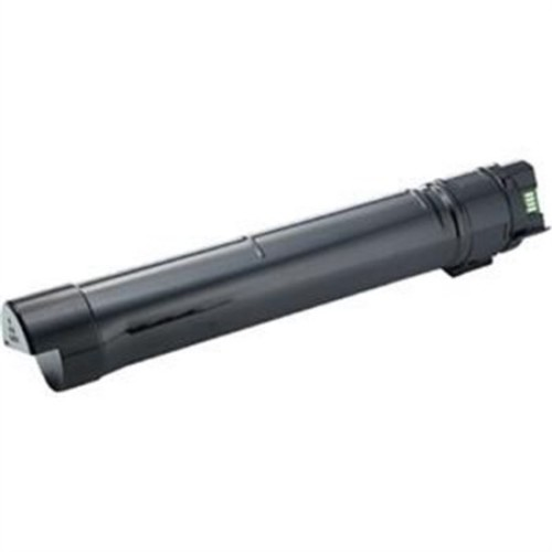 Dell Black 26000 Page Yield Toner Cartridge for Multifunction Color Laser Printer C7765dn 72MWT