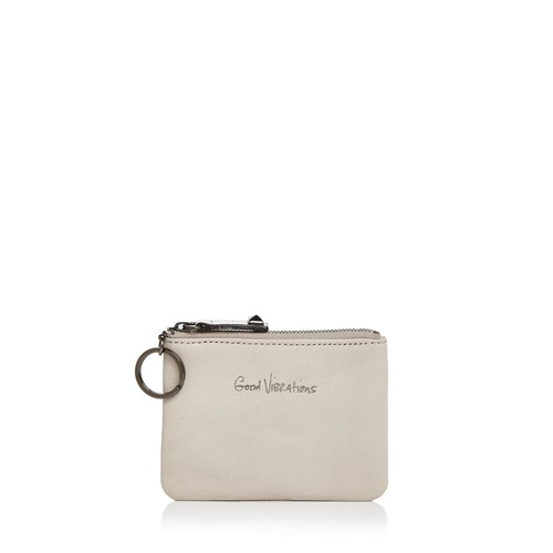 REBECCA MINKOFF Good Vibrations Betty Leather Pouch