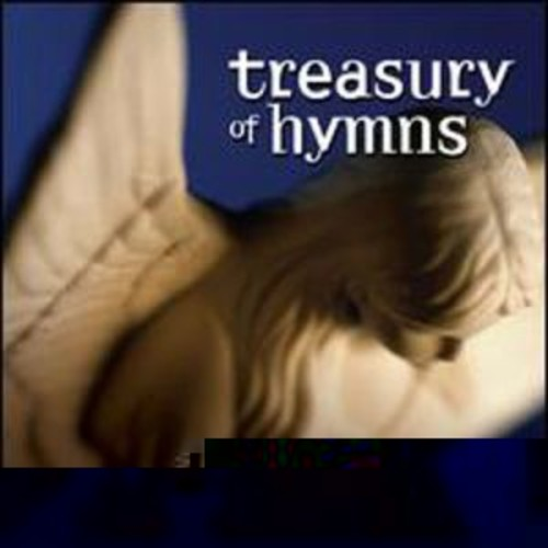 A Treasury of Hymns By A Various Artists (Audio CD)