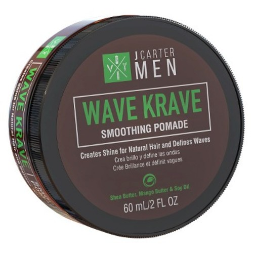 Jane Carter Men Wave Krave Smoothing Pomade 2 oz