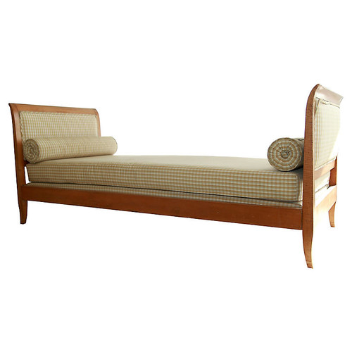 Country French Daybed