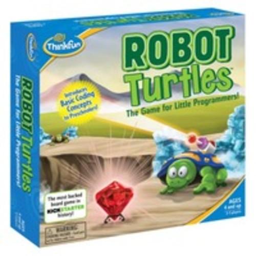 Robot Turtles Educational Game