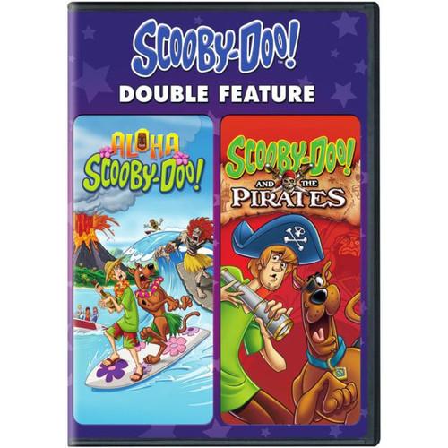 Scooby-Doo: Aloha Scooby-Doo / Scooby-Doo: & the