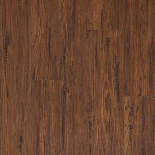 Pergo XP Franklin Lakes Hickory 8 mm Thick x 5-7/32 in. Wide x 47-1/4 in. Length Laminate Flooring (20.62 sq. ft. / case)