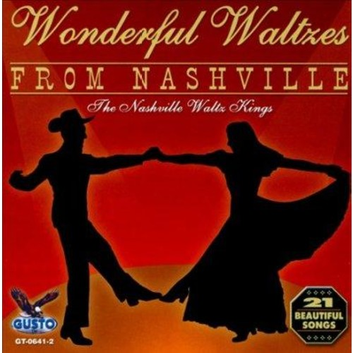 Wonderful Waltzes - From Nashville
