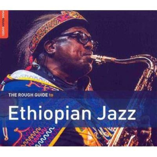 Various - Rough Guide to Ethiopian Jazz