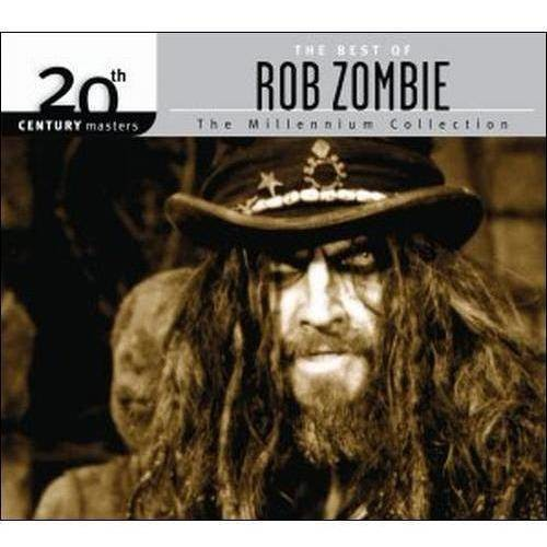 20th Century Masters: The Millennium Collection - The Best of Rob Zombie