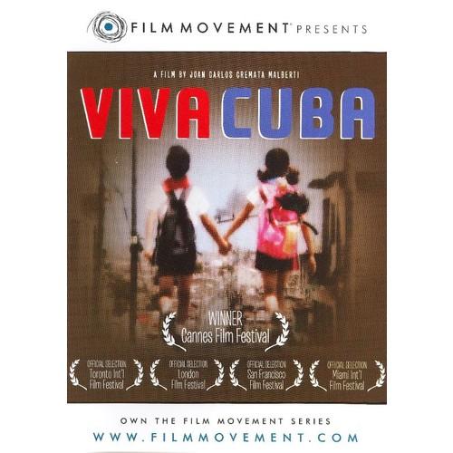 Viva Cuba! [DVD] [2005]