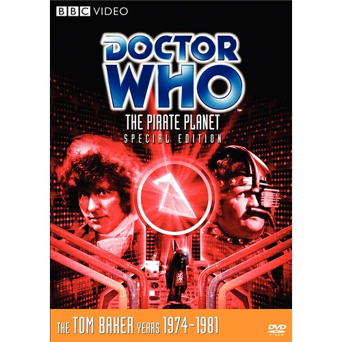 Doctor Who: The Pirate Planet: Story 99 - The Key to Time Series - Part 2
