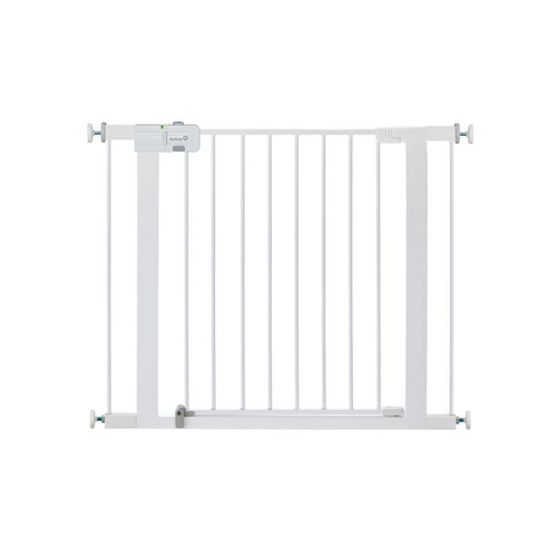 Safety 1st Easy Install 28 in. Walk Thru Gate