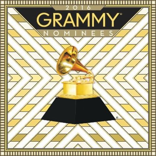 2016 Grammy Nominees - Soundtrack