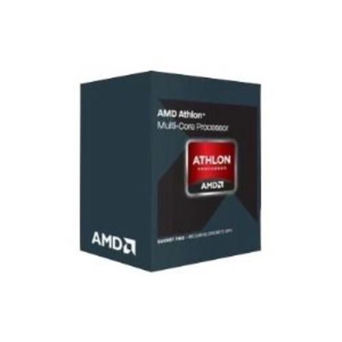 AMD Athlon II X4 860K Processor - 3.7 GHz, 4 cores, 4 Threads, 4MB Cache, Socket FM2+, Box - AD860KXBJASBX