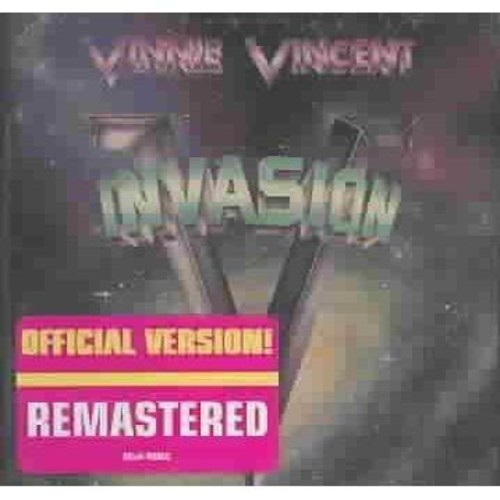 Vinnie vincent - All systems go (CD)