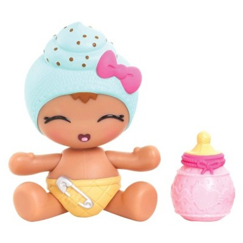 Lalaloopsy Babies Newborn Doll Mint Ice Cream