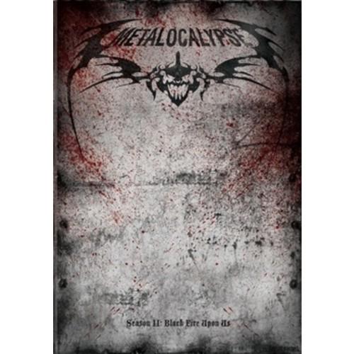 Metalocalypse: Season Two (Full Frame)
