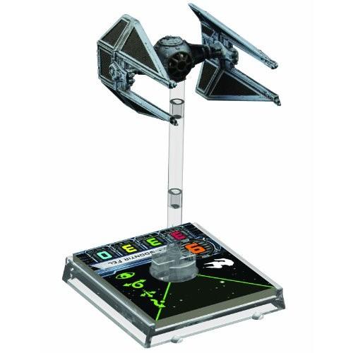 Star Wars X-Wing: TIE Interceptor Expansion Pack [Standard Packaging]