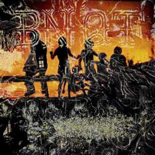 BNQT - Volume 1 [Explicit Content] [Audio CD]