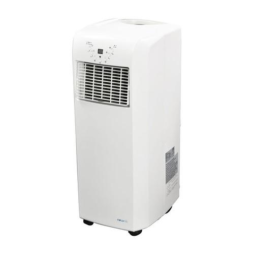 Air AC-10100E Ultra Compact 10,000 BTU Portable Air Conditioner - White