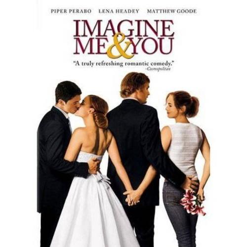 Imagine me & you (DVD)