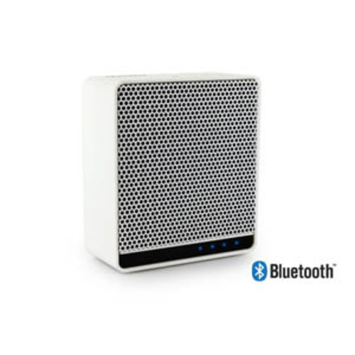 Tenergy Music PowerBox Bluetooth Speaker & Built-in 5000mAh Power Bank