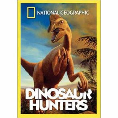 National Geographic: Dinosaur Hunters