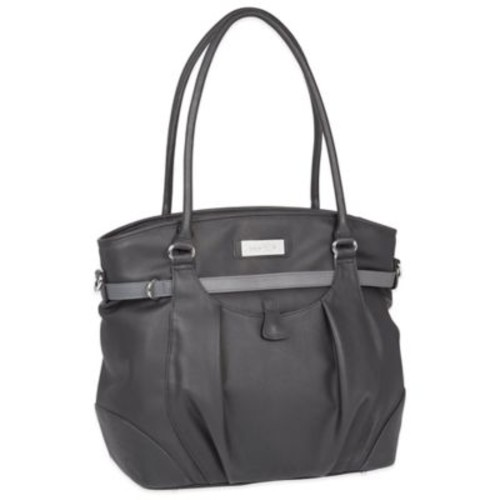 babymoov Glitter Diaper Bag in Black
