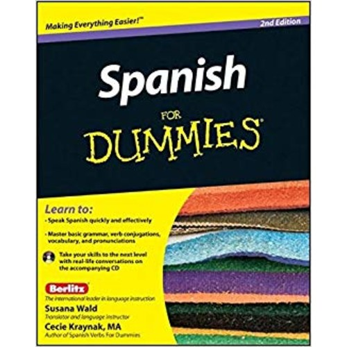Spanish Fo...