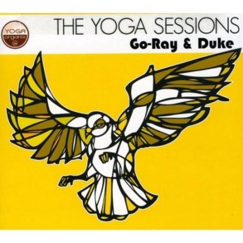 The Yoga Sessions (Digi-Pak)
