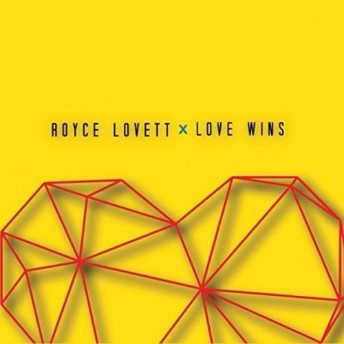Royce Lovett - Love Wins