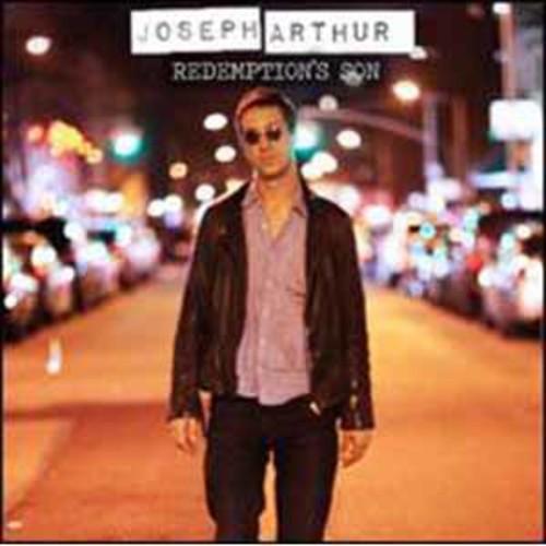 Joseph Arthur - Redemption's Son [Audio CD]