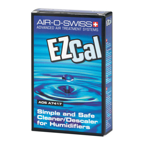 BONECO EZCal 7417 Humidifier Cleaner & Descaler, 3 pack