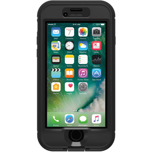 LifeProof Fre Waterproof Case for iPhone 7 Plus, Base Camp Blue