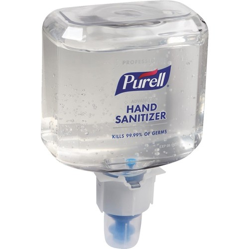 Purell Professional Advanced Hand Sanitizer for Touch-Free Dispenser - 6462-02