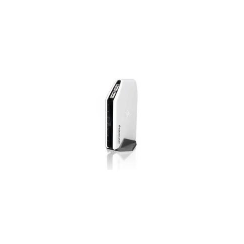 IOGEAR GUH227 MiniHub 7- Port High Speed USB 2.0 Hub
