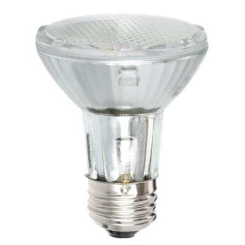Philips 50-Watt PAR20 Halogen Soft White (2,900K) Floodlight Light Bulb