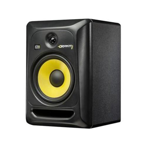 KRK ROKIT 8 G3 2-way powered studio monitor with 8