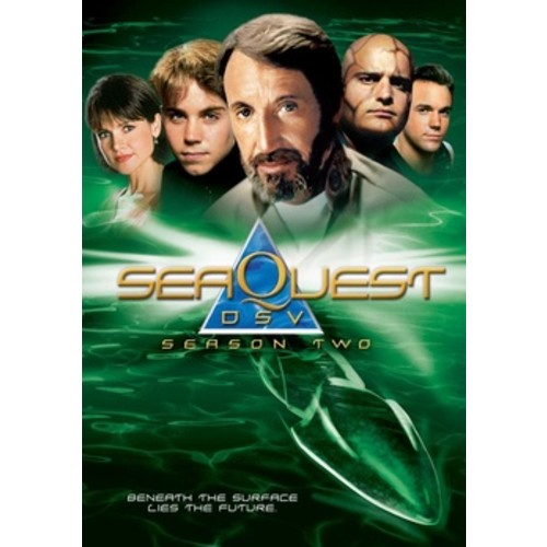 Seaquest DSV: Season Two (Full Frame)