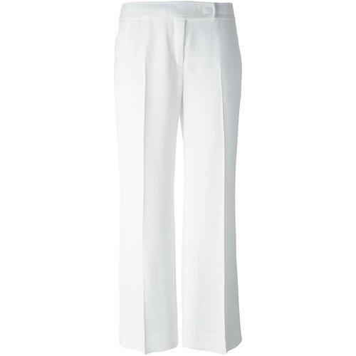 EMILIO PUCCI Wide Leg Trousers