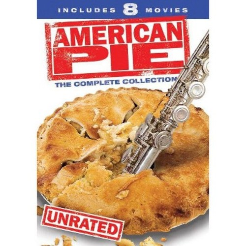 American Pie: The Complete Collection (DVD)