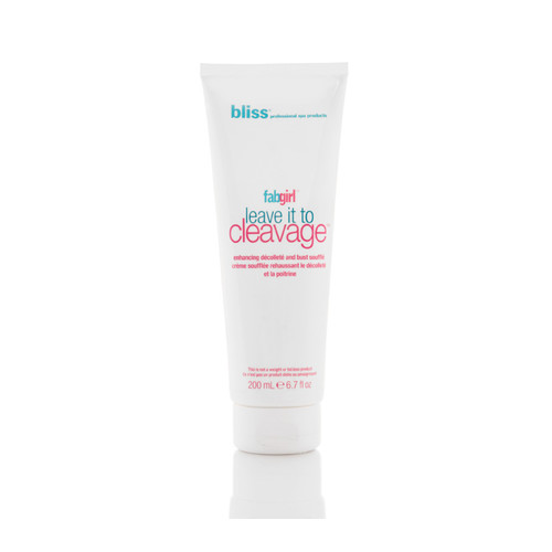bliss high intensity hand cream travel size