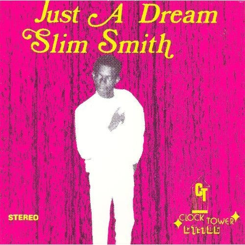 Just a Dream [CD]