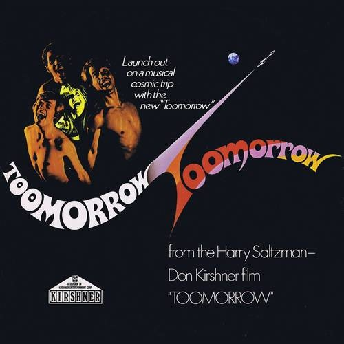 From the Harry Saltzman-Don Kirshner Film Soundtrack